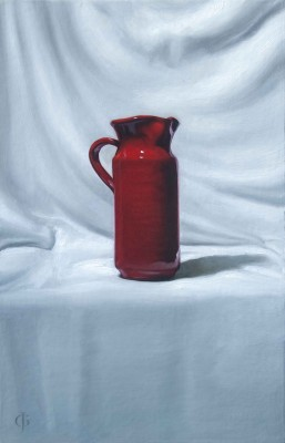 The Red Jug